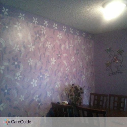 Painter Provider Sandra E's Profile Picture