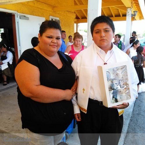 Child Care Provider Leticia Garcia's Profile Picture