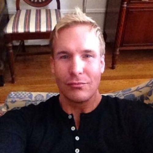 House Sitter Provider Brett B's Profile Picture