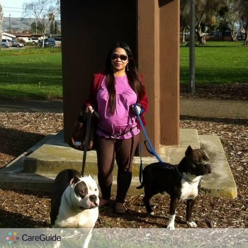 Pet Care Provider Melody de Lara's Profile Picture