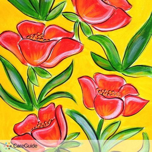 Painter Provider Tmoc Arts's Profile Picture