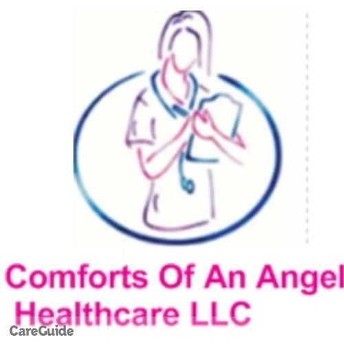 Comforts Of An Angel Healthcare LLC