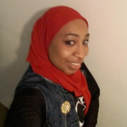 Housekeeper Provider La'Shawnta H's Profile Picture