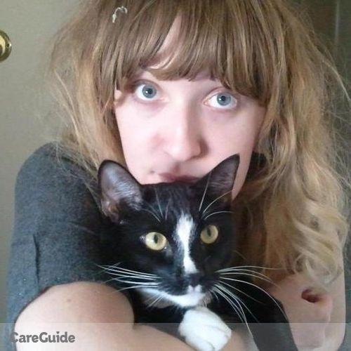 Pet Care Provider Katrina Herbert's Profile Picture