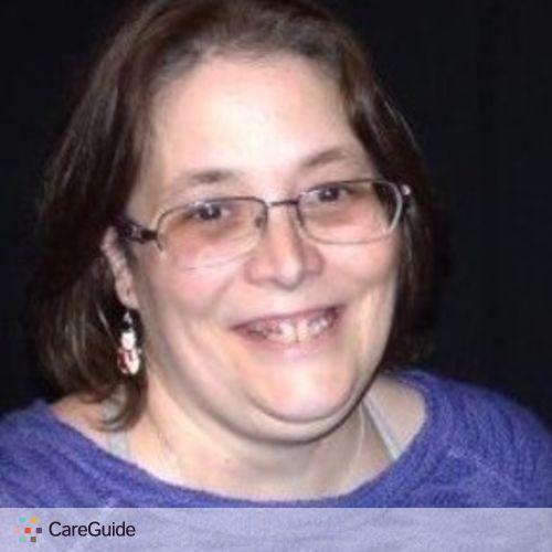 Child Care Provider Terri Benny's Profile Picture
