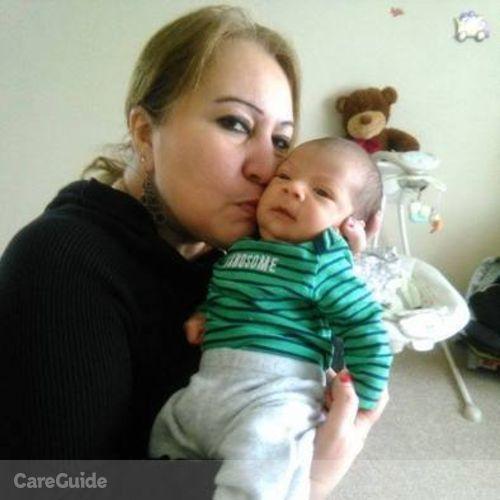 Canadian Nanny Provider Lorena Piche's Profile Picture