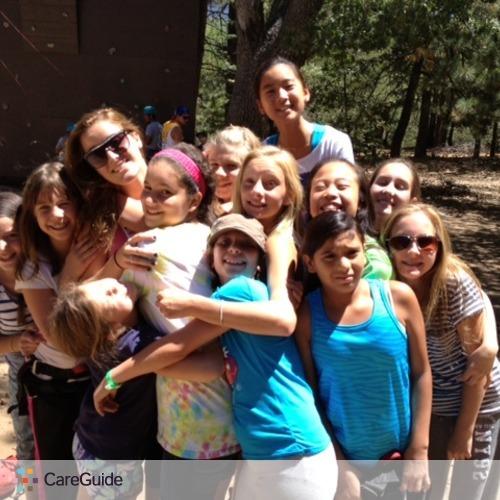 Child Care Provider Alexis Reger's Profile Picture