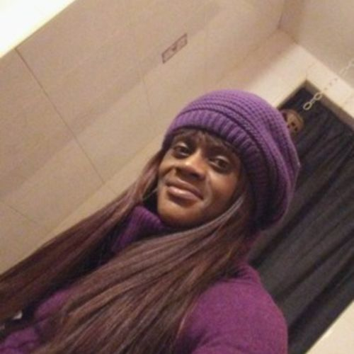 Housekeeper Provider Shamaine J's Profile Picture