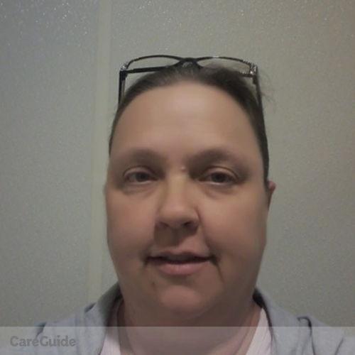 House Sitter Provider Jennifer Shihn's Profile Picture