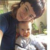 Energetic and caring nanny with a focus in arts and music