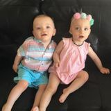 Looking for a nanny for adorable twins!