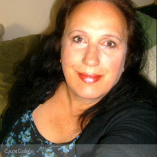 Canadian Nanny Provider Toni Blakelock's Profile Picture