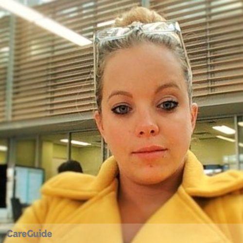 Canadian Nanny Provider Rhianne K's Profile Picture