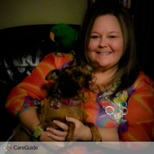 Pet Care Provider Kim Tweedy's Profile Picture