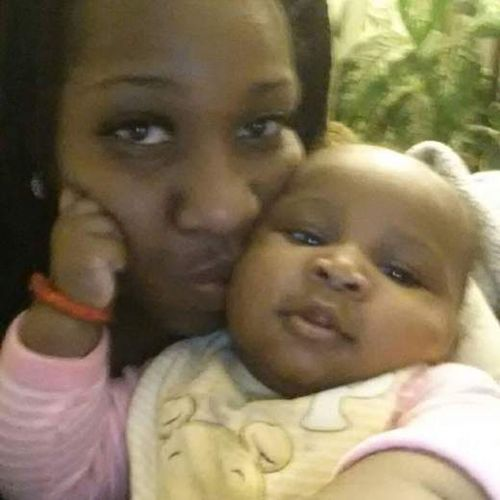 Child Care Provider Phylicia T's Profile Picture