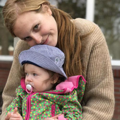 Canadian Nanny Provider Charlotte Ys Profile Picture