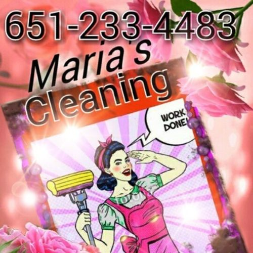 Housekeeper Provider Maria`s Cleaning Ryan's Profile Picture