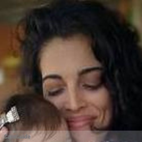 Canadian Nanny Provider Ludmylla Mar Dos Reis's Profile Picture