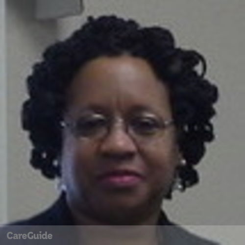 Housekeeper Provider Theda Johnson's Profile Picture