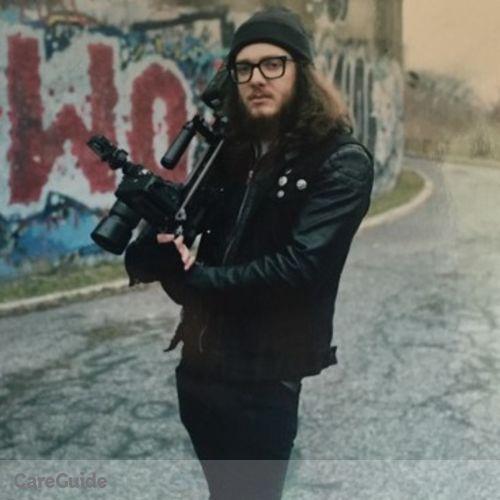 Videographer Provider Joshua L's Profile Picture