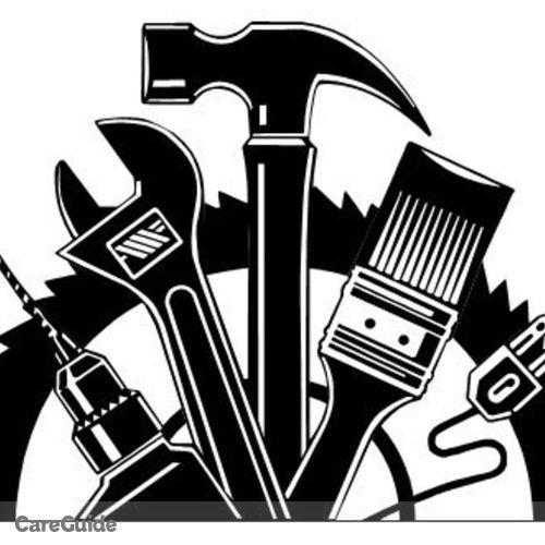 Handyman Provider Brent Edward's Profile Picture