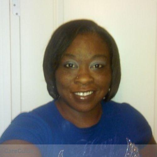 Child Care Provider Meeka Lamberth's Profile Picture