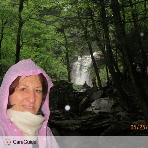 Child Care Provider Andrea Molnar's Profile Picture