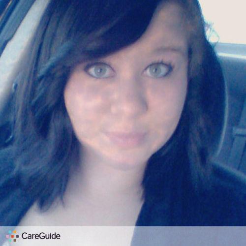 Child Care Provider Jasmine Bridgewater's Profile Picture