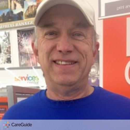 Handyman Provider Arland Clark's Profile Picture