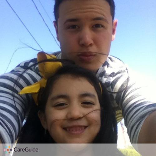 Child Care Provider Alex Figueroa's Profile Picture
