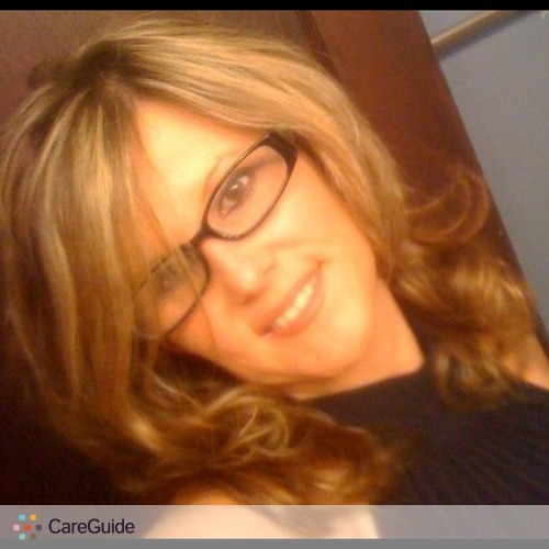 Housekeeper Provider Katie Keene's Profile Picture