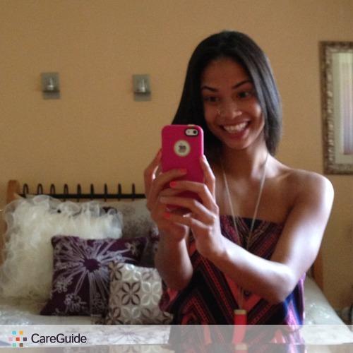 Housekeeper Provider Celeste P's Profile Picture