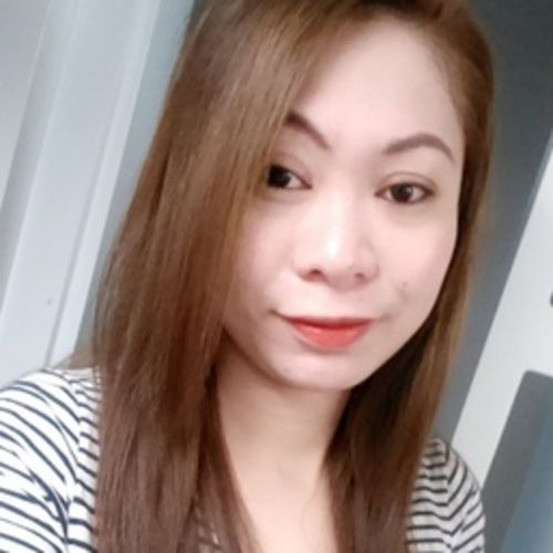 Canadian Nanny Provider Annie layne Manipon's Profile Picture