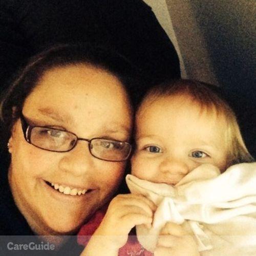 Child Care Provider Amanda S's Profile Picture