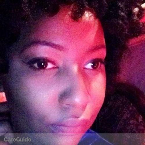 Housekeeper Provider Alondra V's Profile Picture