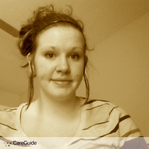 Child Care Provider Samantha O's Profile Picture