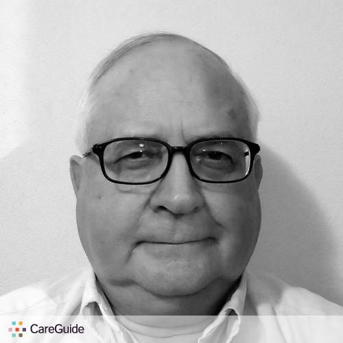 Writer Provider Frank Janzen's Profile Picture