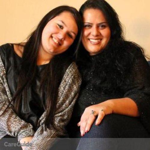 Canadian Nanny Provider Sarita Mani's Profile Picture