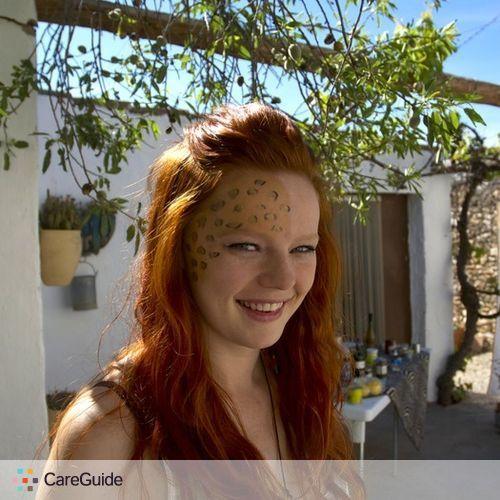 Child Care Provider Paris I's Profile Picture