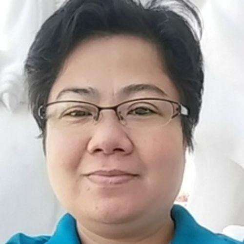 Canadian Nanny Provider Johnelyn Contillo's Profile Picture