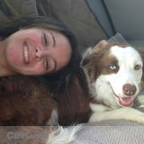 Dog Walker, Pet Sitter in Ashland