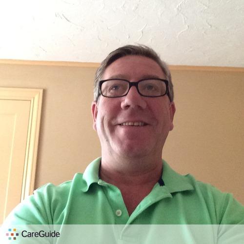 Painter Provider David Galstad's Profile Picture