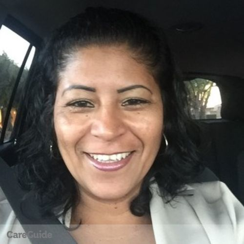 Child Care Provider Patricia Perez's Profile Picture
