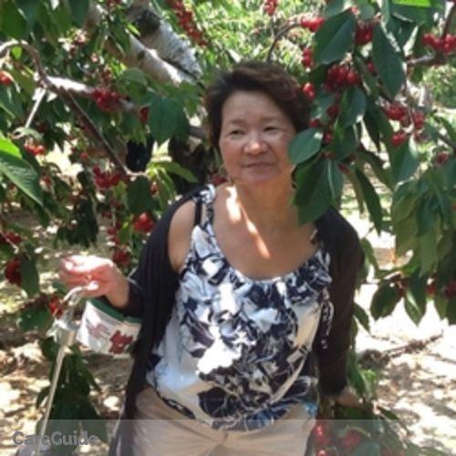 Canadian Nanny Provider Teresita Catampatan's Profile Picture