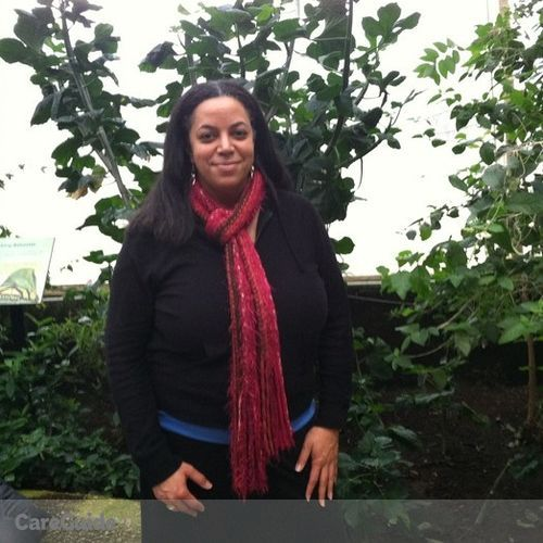 House Sitter Provider Tori Foreman's Profile Picture