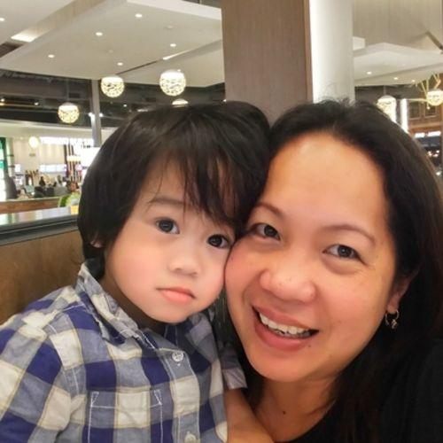 Canadian Nanny Provider Rhodora Soriano's Profile Picture