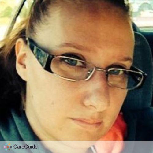 Child Care Provider Crystal W's Profile Picture
