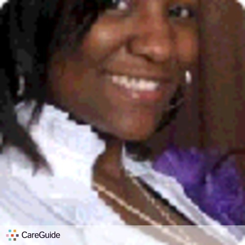 Housekeeper Provider Nondhi Harvey's Profile Picture