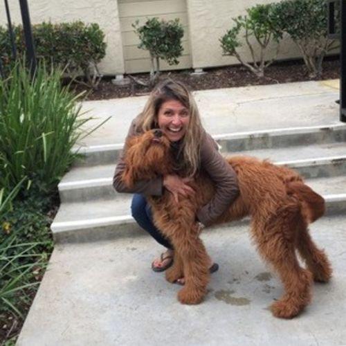 Pet Care Provider Diana O Gallery Image 1