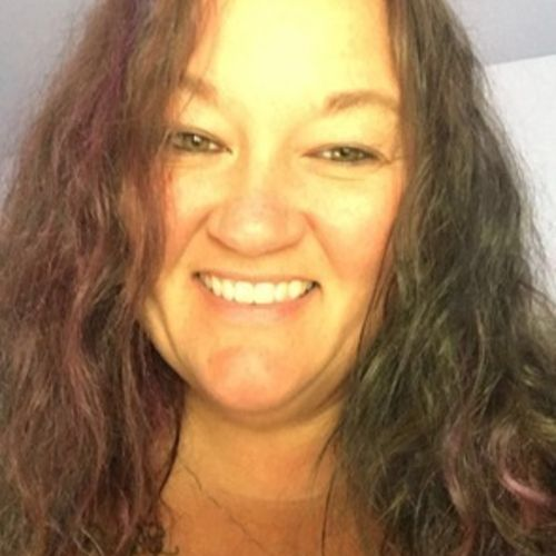 Housekeeper Provider Annie Campbell's Profile Picture